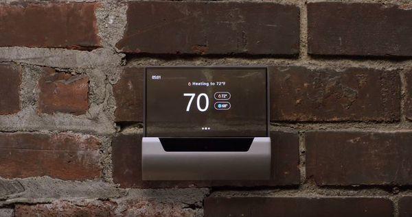 Microsoft представила «умный» термостат на основе помощника Cortana
