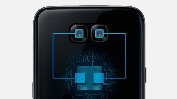 Samsung Galaxy Note 8 получит камеру лучше, чем у конкурентов
