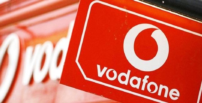 3G сеть от Vodafone появилась в Тернополе и полностью покрыла Киев
