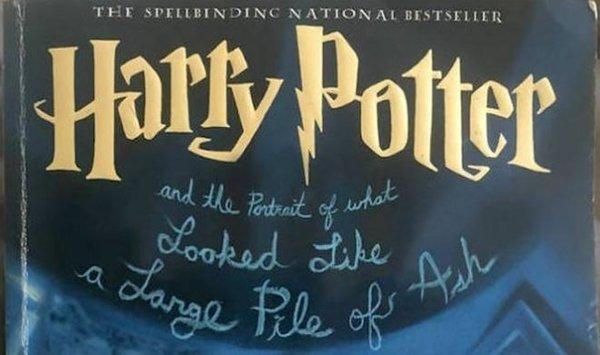 Искусственный интеллект продолжил историю о Гарри Поттере