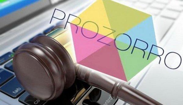 За первый год работы ProZorro было сэкономлено 17 млрд гривен