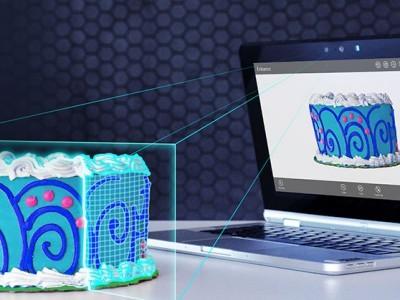 Dell разработала технологию проецирования цифрового интерфейса на рабочий стол