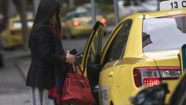 Китайский сервис совместных поездок отказывается от рейтингов пользователей после убийства пассажирки