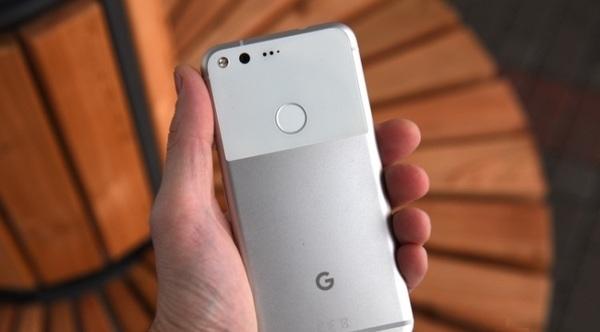 Выпуск новой модели Google Pixel могут доверить LG