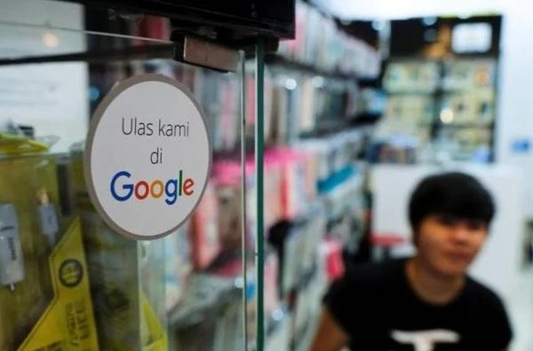 Google может быть оштрафован за уклонение от уплаты налогов в Индонезии