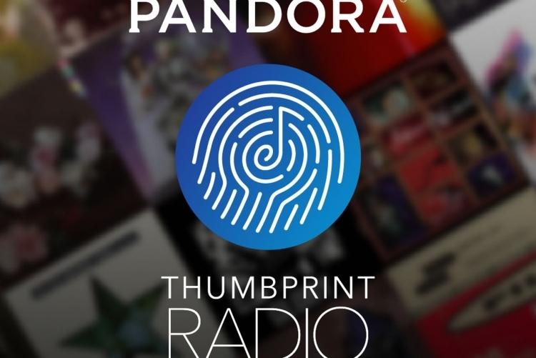 Pandora музыкальный сервис - фото 7