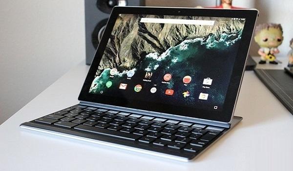 Google больше не собирается выпускать Android для планшетов