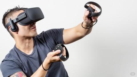 Oculus выпустил обновление, блокирующее запуск своих приложений на HTC Vive