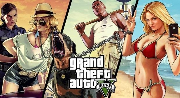GTA V для ПК уже продано 2 миллионов