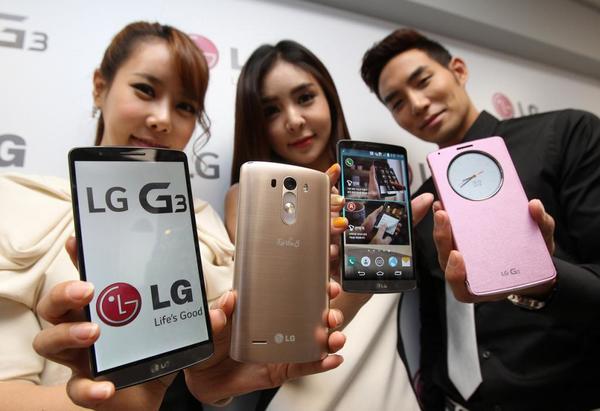 Новый флагман LG сохранит 3,5-мм разъем