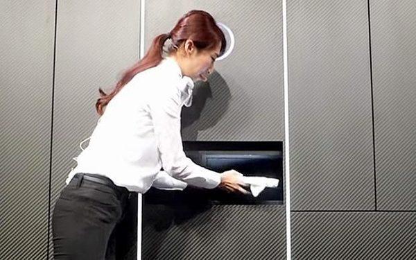 Panasonic вложит $60 млн в робота Laundroid