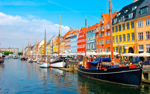 Центробанк Дании отказался от запуска цифровой кроны