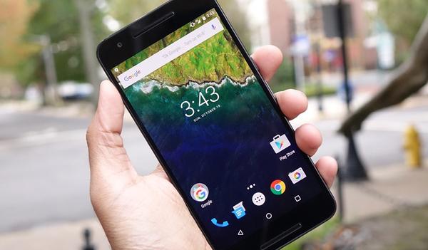 Google внедрил в устройства Nexus защиту от спам-звонков