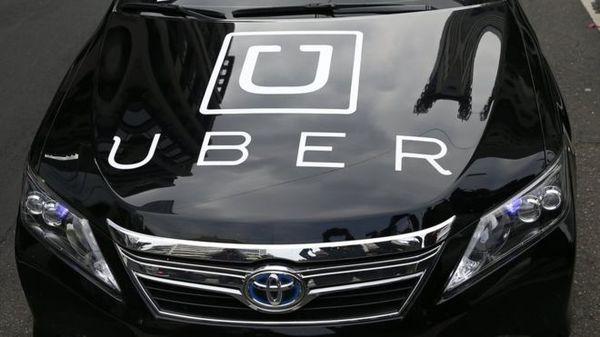 Uber значительно повысил тарифы на поездки в Киеве и Львове
