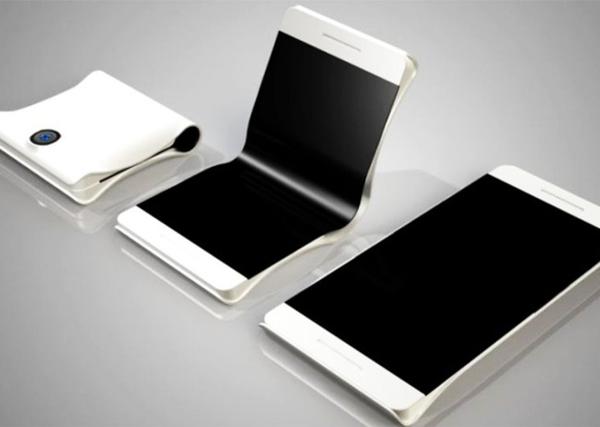 Samsung начнет сборку своего первого гибкого смартфона в конце года