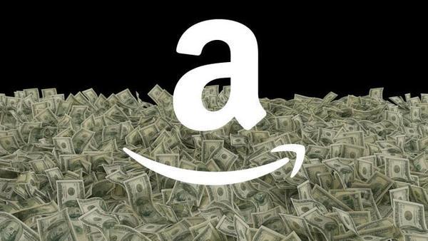 Amazon впервые вошла в десятку крупнейших по выручке компаний по версии Fortune 500