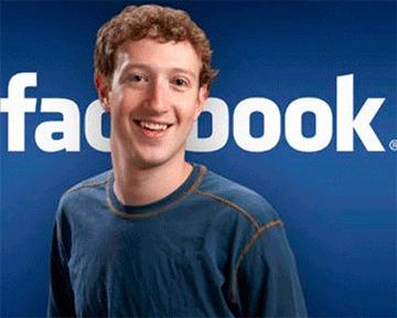 Марк Цукерберг поднялся на шестое место списка самых богатых людей мира