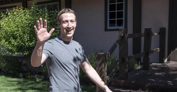 Цукерберг не разделяет опасений Илона Маска, касаемо угроз для человечества из-за развития ИИ