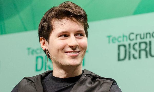 Павел Дуров удалил всех друзей в социальных сетях и объяснил почему