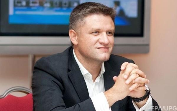 У Порошенко прокомментировали закрытие Ex.ua