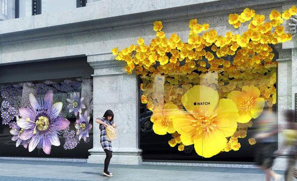 Apple закрывает специализированные магазины по продаже Apple Watch в Париже и Лондоне