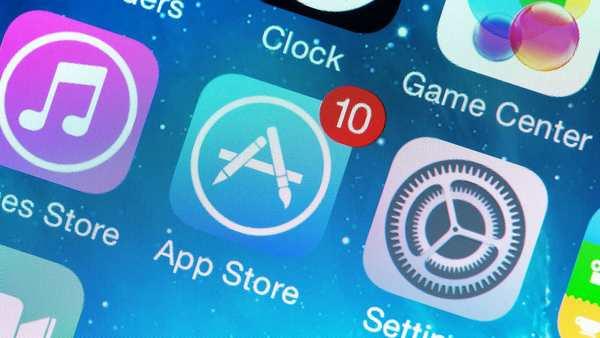 App Store достиг рекордной месячной выручки