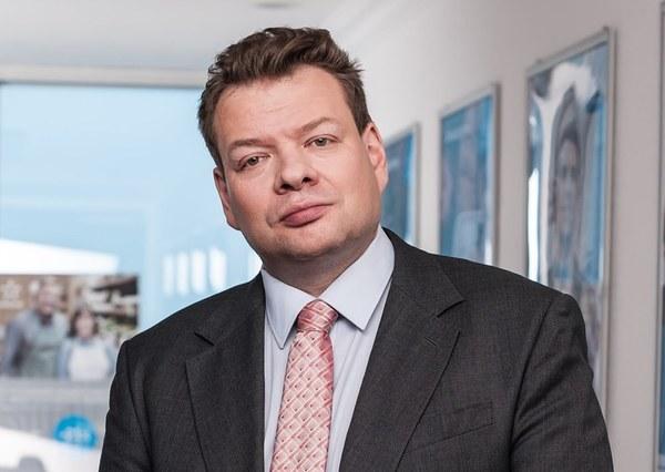 Петр Чернышов официально покидает пост президента «Киевстар» и группу VEON