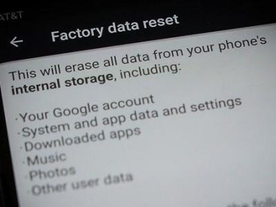 В устройствах Nexus нашли уязвимость в безопасности