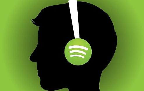 Spotify возглавил рейтинг самых популярных музыкальных сервисов мира