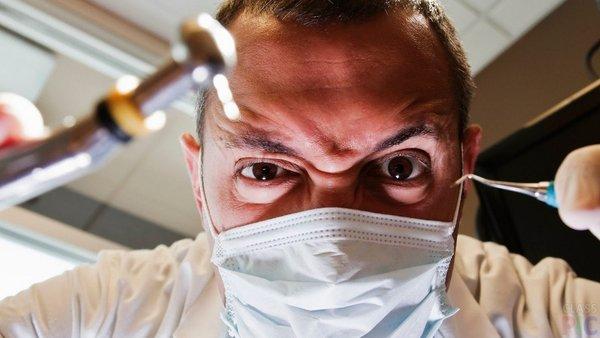 Виртуальная реальность поможет преодолеть страх перед стоматологами