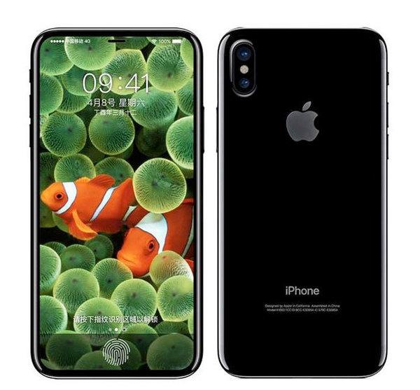 Apple не собирается выпускать iPhone 7s и 7s Plus, а сразу перейдет к «восьмерке»?