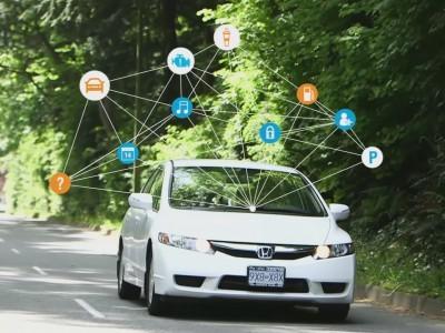 Qualcomm представила новую платформу для смарт-автомобилей