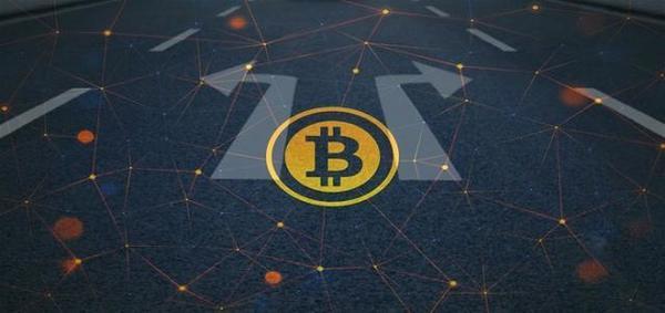 В сети биткоина произошло разделение на две криптовалюты