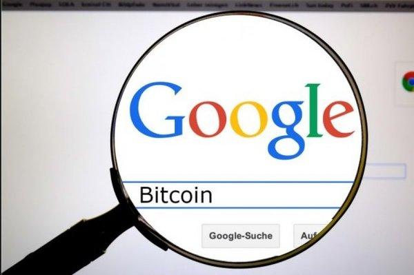 Google начнет продвигать свою криптовалюту, запрещая рекламу биткоина