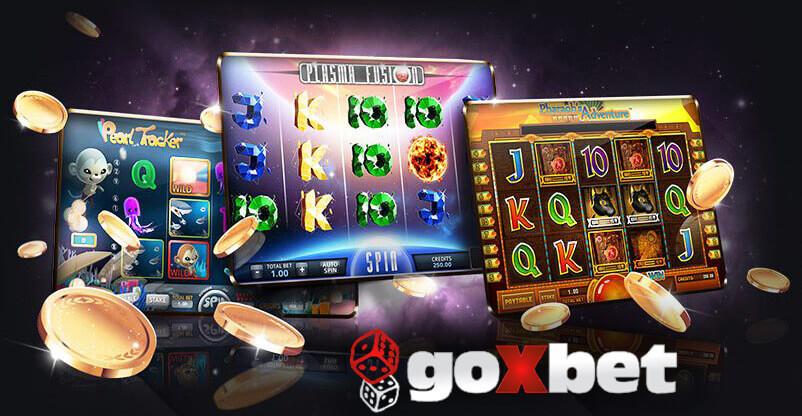 Лучшее казино Гоксбет для жителей Украины: игры, бонусы, выигрыши