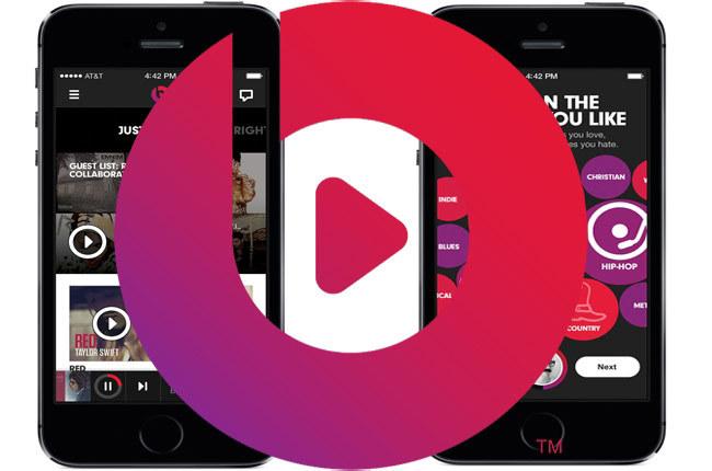 Apple закрыла сервис Beats Music