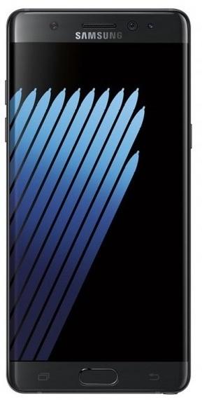 В сеть попали первые фотографии Galaxy Note 7