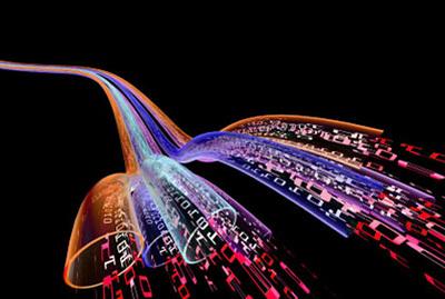 Рекорд скорости передачи данных по воздуху отныне равен 40 Гбит/с