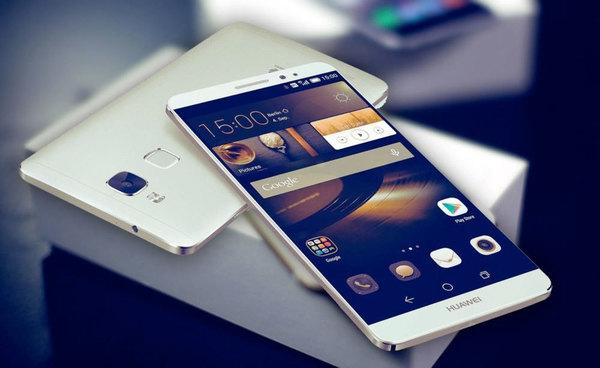 В Huawei считают, что 4 ГБ «оперативки» вполне достаточно для Android-смартфона