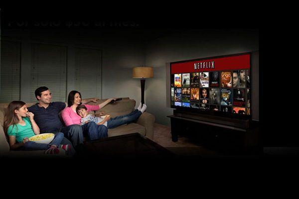 Число подписчиков Netflix достигло 125 млн
