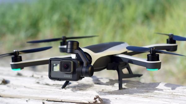 Британским владельцам дронов придется «сдавать на права»