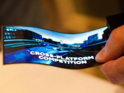 LG инвестирует $1,75 миллиарда в производство гибких дисплеев