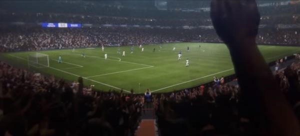 Electronic Arts анонсировала новую FIFA