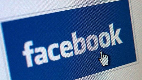 За 2 недели количество украинских пользователей Facebook выросло на 1,5 млн