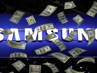 Новые флагманы Samsung продаются лучше предыдущих