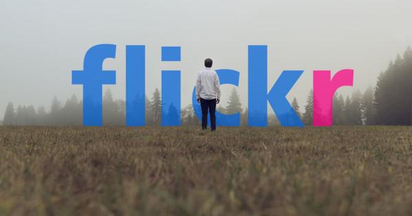 Yahoo продал знаменитый фотосервис Flickr