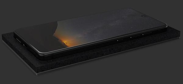 Создатель Android Энди Рубин представил свой первый смартфон
