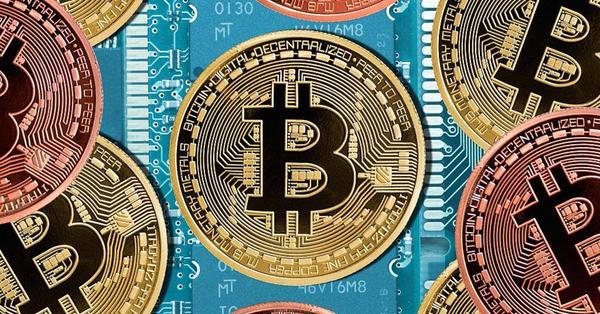 Курс Bitcoin Cash впервые превысил $1000