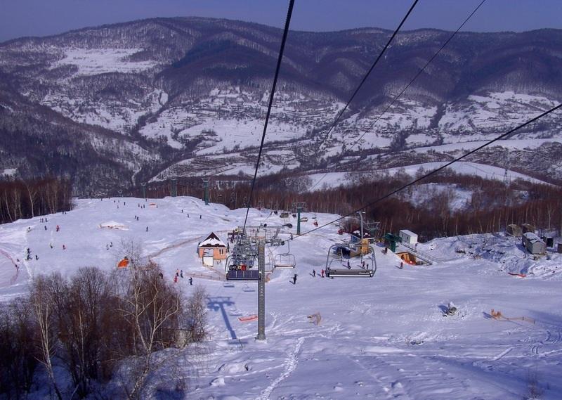 Киевстар подключил к 3G горнолыжные курорты Закарпатья
