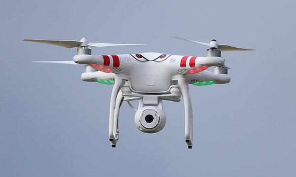 Украинский стартап Drone.UA мониторит незаконную вырубку леса при помощи дронов